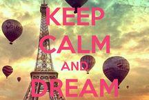Keep CalM!!!!