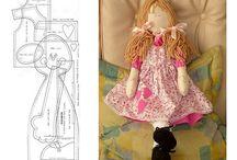 cucito creativo / Lavoretti fatti ad ago o con la macchina da cucire