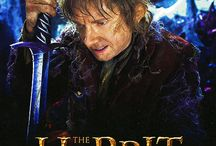 The Hobbit and Lord of the Rings / by Betty Keena