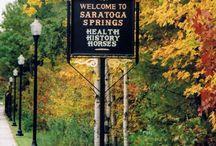 Saratoga/Skidmore Community / by The Skidmore Shop