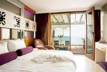 SENTIDO Flora Garden Cabana Rooms / SENTIDO Flora Garden Cabana Rooms