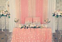 Decoration Backdrop