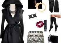 My Fashion Creations