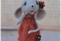 Mouse Sofia