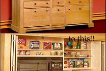 Kitchens fun