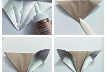 Papierfaltung
