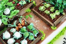 Kertész torta