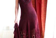 Сарафаны, платья, туники