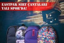 Eastpak Sırt Çantaları