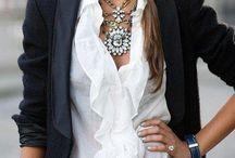 fashion wiosna/lato 2013