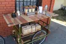 Coffee Bike_Coffee Cart