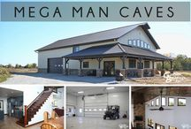 Mega Man Caves
