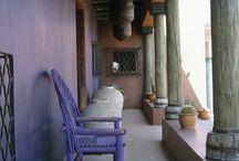 verandák és teraszok