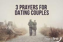 Couple Christ