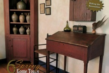 Books and Magazines / by Mooresville Mercantile LLC
