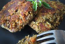 Luscious Lentils / Expand your notion of lentils with these fun recipes!  Dip, soups, salads and more!