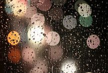 Mezi kapkami deště