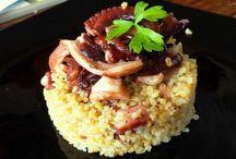 Pesce, Crostacei e Molluschi / Ricette di Pesce, Crostacei e Molluschi - www.ticucinoperlefeste.com