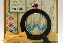 Bug board