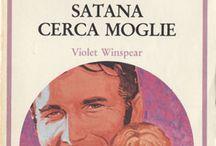Violet Winspear
