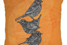 Bird Inspired Motorhome Remodel / by Susan Chapa