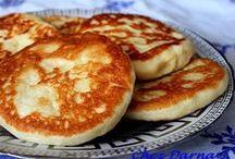 Pancake Gaufre