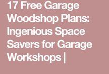 Workshop plans