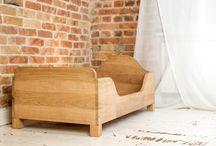 Made of wood / Meble stworzone przez nas dla was. Wszystko z drewna!