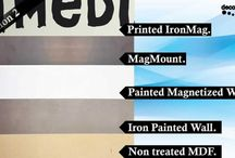 Magnetic Wall Solution / Creat your own Wall Art Using Magnetic Solutions.  Allows you:  1. Speedy Installation.  2. Easy to use.  3. Easy to change.  4. Cost Saving.  5. Easy to print.  6. Re-usable.  7. Multi-layers.  8. Environmentally-Friendly.  9.Durability.  10. Portable.  For inquiries and orders:  Website: www.multisys.me  Contact us: +971 6 557 9929  Thank you.  For more information please visit our website: www.decorgraff.com https://www.youtube.com/watch?v=M5trXH54LTY