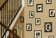 Staircase  / by Amy Edwards