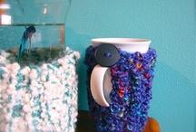 knit craft / by Cheryl Hilleshiem