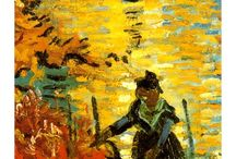 Impressionist artists