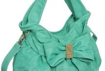 Bags, Bags,& More Bags!! / by Rachel Martin
