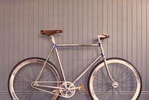 Transport / by Sam Docker