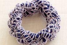 Crochet Jewelry / by Gayle Taylor Martin-Leemaster