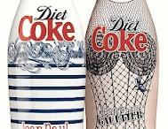 Coca-Cola / by Helen Kolovos