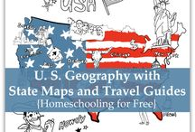 Education- Geography