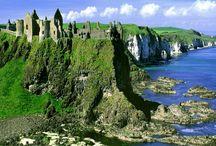 My Ancestry - Ireland & England... / by Danny D.