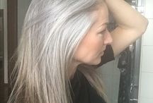 Hair Transition