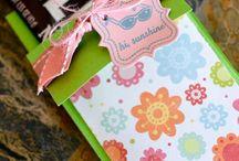 Crafty Favs / by Kimberly O'Grady