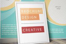 Brochure Creativity