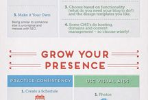 Blog Marketing / Tutti i trucchi per svolgere attività di marketing in maniera efficace e vantaggiosa!