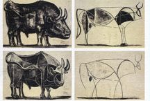 Printmaking / Printmaking processes / by Clyde Downs