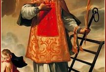 Iconografia Sants