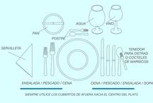 Tips & Ideas / by Claudia De Sampedro