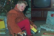 WHEN CHRISTMAS WAS CHRISTMAS! / by Susan Jezak Thompson