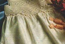 Sukieneczka łączona