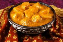 Indian yummies