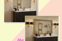 DIY Home Projects / by Lisa Wittich