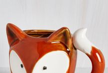 Mugs, kitchenware and accessories